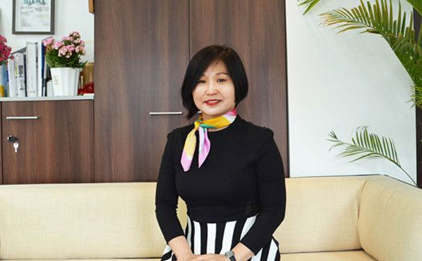 """我爱我家集团CIO刘东颖:(态度+实践)×科技=能力,复合""""能力""""加速我爱我家发展"""