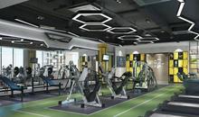 投资一家健身房大概需要多少钱?