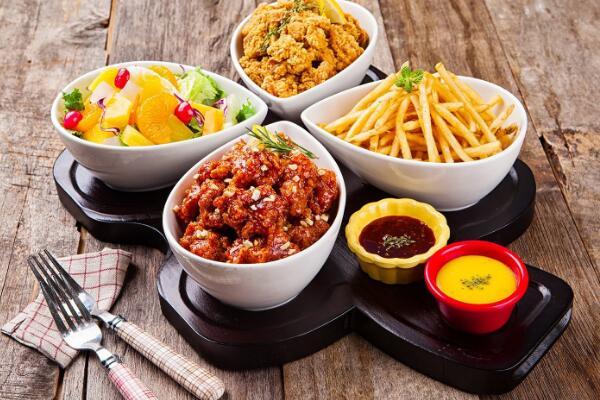韩国料理加盟店怎么样?