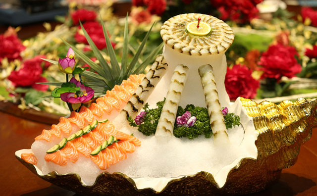 正餐快餐化、餐饮食品化,海鲜餐饮消费市场将迎巨变!