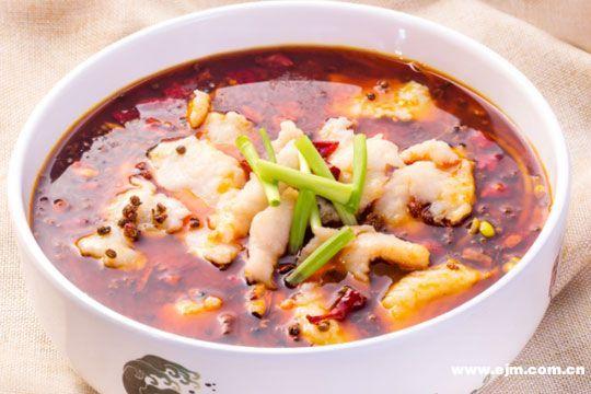 杨记鱼小跃酸菜鱼加盟优势