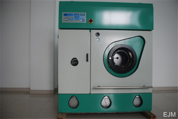 卡萨帕干洗机特许经营费及成本介绍